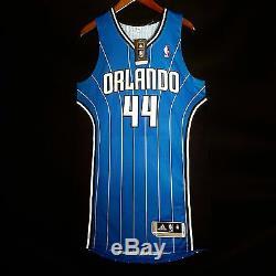 100% Authentic Jason Williams Adidas Rev 30 Magic Jersey Size M 40 Mens