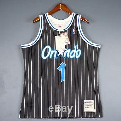 100% Authentic Penny Hardaway Mitchell & Ness 94 95 Magic Jersey Size 48 XL Mens