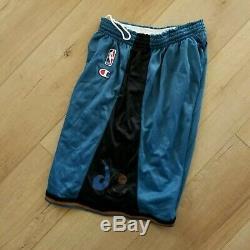 100% Authentic Wizard Vintage Champion Shorts Size XL 40 42 Mens Jordan
