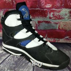 1996 Reebok Retro SHAQ ATTAQ IV 4 ATTACK INSTA PUMP Orlando Magic Shoes Mens 11