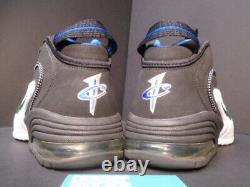 2006 Nike Air Max Penny One 1 Orlando Magic Black Royal Blue White 311089-041 12