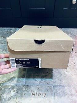 2011 Nike Air Flight One NRG Orlando 520502-110 Sz 10 RETRO PENNY Hardaway Magic