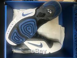 2015 Nike Penny Sharpie Pack QS SZ 13 Foamposite One 6 Oralndo Magic 800180-001