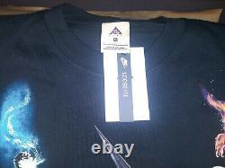 3 BNWT Nike ACG Spring 21 drop Sz XL Wizard Island 2 Crater Lake T-Shirts