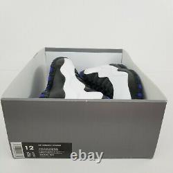 Air Jordan 10 Retro Orlando Magic B-Grade Royal Blue 310805-108 New Size 12