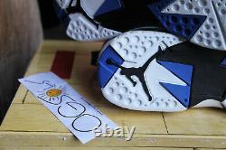 Air Jordan Defining Moments Pack 7 MAGIC RAPTOR sz 10 US 371496-991 DMP VII nike