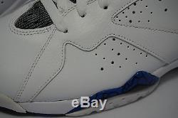 Air Jordan Retro 7 DMP Orlando Magic Men's Size 11.5