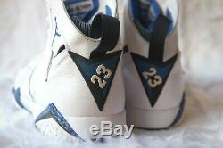 Air Jordan Retro 7 VII DMP Pack Raptor/Orlando Magic 371496-991 Size 14 9103822