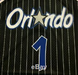 Anfernee Hardaway Orlando Magic Penny Mitchell & Ness NBA 1994 Authentic Jersey