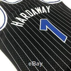 Anfernee Penny Hardaway Orlando Magic 1994 95 Hardwood Classics Jersey Size XL