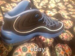 Brand New Nike Air Penny II Basketball Shoes Orlando Magic Jordan Lebron size 12