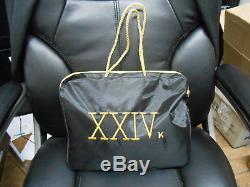Bruno Mars VIP 24k Magic Robe Kimono Rare Merchandise & Bag One Size Fits Most