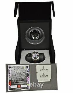 Corum Bubble Big Magical Pop De La Nuez L390/03635 390.101.04/0371 PO01 Watch