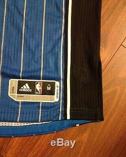 Dwight Howard Orlando Magic Authentic Jersey Men's Medium New With Tags