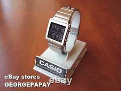 Extr RARE Limited edition CASIO MGC-10D Magic-Game watch by Tomohiro Maeda