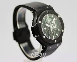HUBLOT Big Bang Aero 311. CI. 1170. GR Black Magic Ceramic Automatic Men's Watch