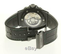 HUBLOT Big Bang Evolution Black Magic 301. C1.1770. RX Date Automatic Men's 543267