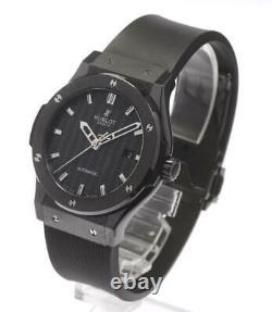 HUBLOT Classic fusion black magic 511. CM. 1770. RX Automatic Men's Watch 598467