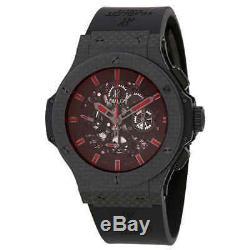 Hublot Aero Bang Red Magic Chronograh Automatic Men's Watch 311QX1134RX