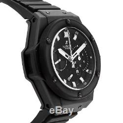Hublot BLACK MAGIC Big Bang King Power Ceramic Mens Watch / Strap 709. CI. 1770. RX