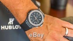 Hublot Big Bang Black Magic 301. CX. 130. RX Wrist Watch for Men