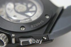 Hublot Big Bang Black Magic 44mm 301. Ci. 1770. Rx Mens Watch $15,700 MSRP