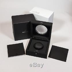 Hublot Big Bang Black Magic Auto 44mm Ceramic Mens Strap Watch 301. CX. 130. RX