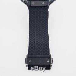 Hublot Big Bang Black Magic Ceramic and Titanium 44mm Mens Watch 301. CX. 130. RX