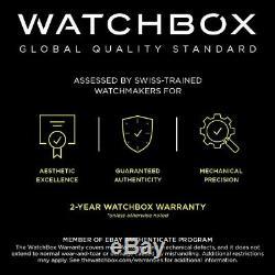 Hublot Big Bang Evolution Black Magic Ceramic Auto Mens Watch 301. CI. 1770. RX