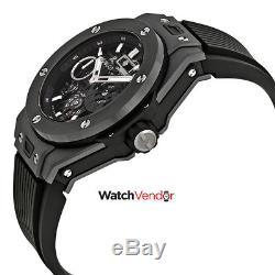 Hublot Big Bang Meca-10 Black Magic Men's Watch 414. CI. 1123. RX