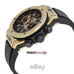 Hublot Big Bang Unico Full Magic Limited Edition Men's Watch 411. MX. 1138. RX