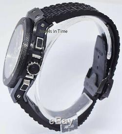 Hublot Black Magic Chronograph Watch Ceramic Titanium 301. CX. 130. RX