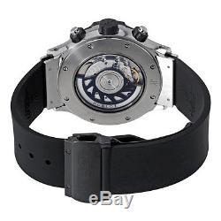 Hublot Super B Black Magic Chronograph Automatic Mens Watch 1926. NL30.10