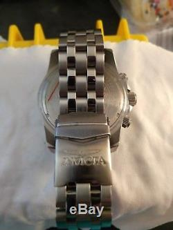 Invicta Men's Watch Carnival Cruise Magic Limited Edition 16521