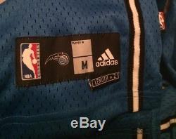 JJ Redick Orlando Magic Nba Jersey Men M Nwt New Adidas Sewn Vtg Rare #7 Hwc
