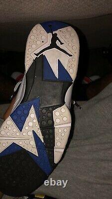 Jordan 7 DMP Orlando Magic Size 8.5