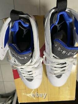 Jordan 7 Retro DMP Orlando Magic Size 9.5