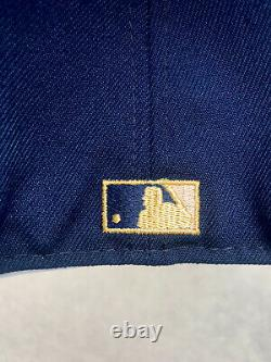 Los Angeles Dodgers Fitted Cap 7 1/4 Not Hat Club Myfitteds Magic Treehouse