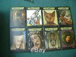 MAN, MYTH, & MAGIC RARE 24 Vol Illustrated Encyclopedia Book Complete Set1970