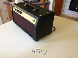 Magic Man Guitar Amp. Head, 35W Tube Amp. MADE IN USA! MAKE OFFER