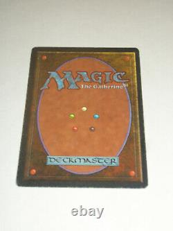 Magic the Gathering MTG Arabian Nights OLD MAN OF THE SEA Single Card LP