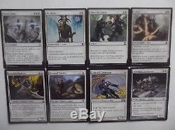 Magic the Gathering, Peashant Cube 360 cards, 8-man draft, 125 basic lands