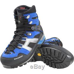 Mammut Magic High Gtx Mens Boots Walking Boot Ice Black All Sizes