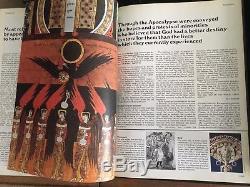 Man Myth & Magic 24 Volume HC Encyclopedia of Supernatural 1970 Complete Set