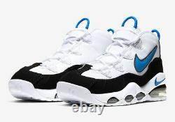 Men's Nike Air Max Uptempo'95'Orlando Magic' Shoes -CK0892 103 NEW Trainers