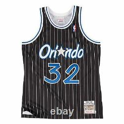 Mens Mitchell & Ness NBA Authentic Jersey 1994 Orlando Magic Shaquille O'Neal
