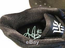 Mens Nike Kyrie Irving 5 V Black Magic Multi-Color / Black AO2918-901 Size 12