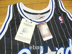 Mitchell & Ness Nba Orlando Magic Shaquille O'neal 1994-95 Authentic Jersey 56