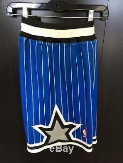 Mitchell & Ness Orlando Magic 1994-95 Authentic Away Shorts Size XXL 52