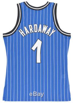 separation shoes 39352 3149b Mitchell and Ness Anfernee Penny Hardaway Orlando Magic ...